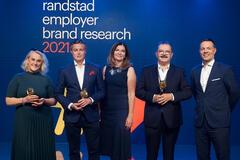 Gala Randstad Employer Brand Research 2021